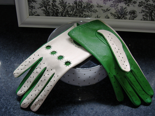 Sermoneta Gloves Collection